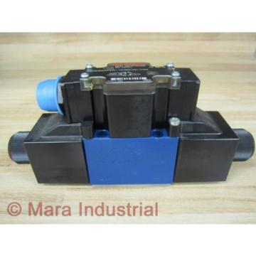 Rexroth Germany France Bosch R978020569 Valve 4WE6D62/OFEW110N9DK25L/V/62 - New No Box
