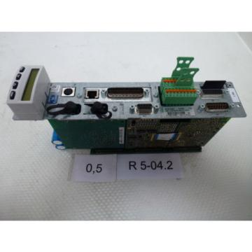 Rexroth Japan Australia SERCOS MNR R911319917, CSH01.1C-SE-EN2-EN1-MD2-S1-S-NN-FW free delivery