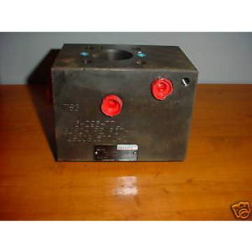Bosch China Greece Rexroth Manifold Block