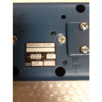 Rexroth Japan Australia Cream Valve GS-40061-2440