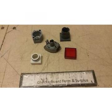 NOS Russia Singapore Ardisam Light Indicator 704-200.2 Bosch Rexroth 6210013010674