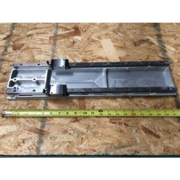 "REXROTH Australia china  2 Rails  Guide Linear bearing CNC Route  21"" L x 5"" W"