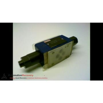 REXROTH Dutch china R900476838 HYDRAULIC CHECK VALVE #172557