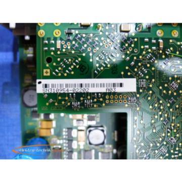 Rexroth China Australia CSB01.1C-S3-ENS-NNN-NN-S-NN-FW / R911313871 Sercos Interface > ungebrauc