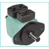 YUKEN Series Industrial Single Vane Pumps - PVR50 - 39