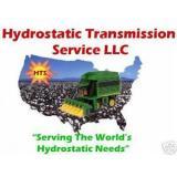 Sundstrand-Sauer-Danfoss Hydraulic Series CPD Pump HP