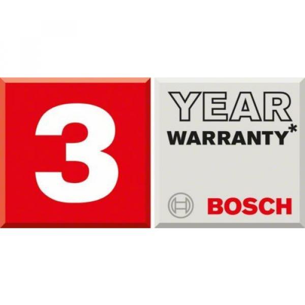 4.0ah Bosch GSB 18 V-EC Li-ION Pro Cordless Combi LBoxx 0615990GS1 3165140829137 #3 image