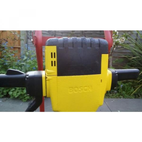 Bosch GSH 27 Breaker, Heavy Concrete, Serviced & Tested - Quick Free Delivery! 3 #12 image