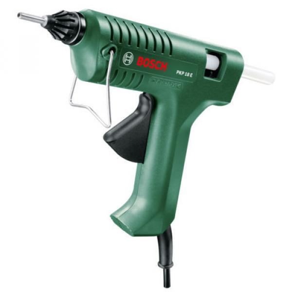 saverschoice Bosch-PKP18E GLUE GUN +25 STICKS 0603264542 3165140687911 & 392518# #3 image