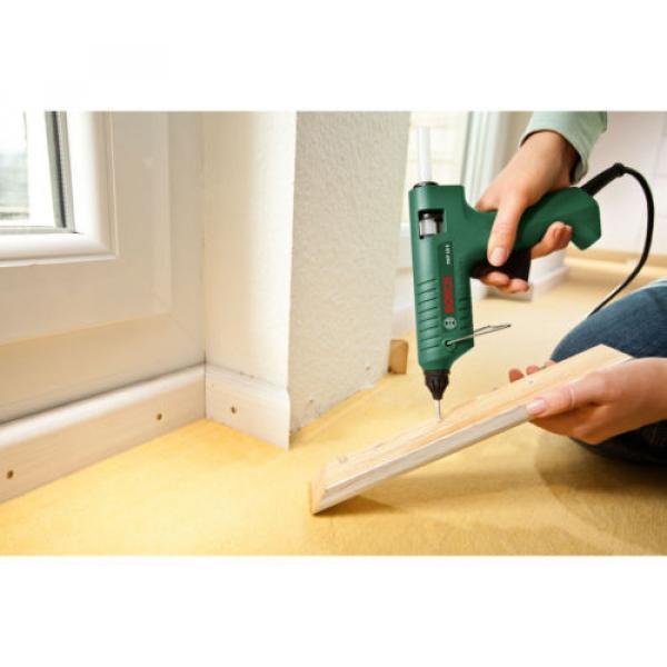 saverschoice Bosch-PKP18E GLUE GUN +25 STICKS 0603264542 3165140687911 & 392518# #6 image