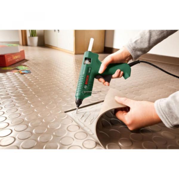 saverschoice Bosch-PKP18E GLUE GUN +25 STICKS 0603264542 3165140687911 & 392518# #7 image