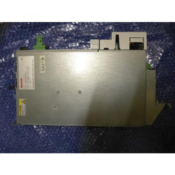 Bosch Canada France Rexroth Indramat HCS02.1E-W0028 mit Speicherkarte #6 image