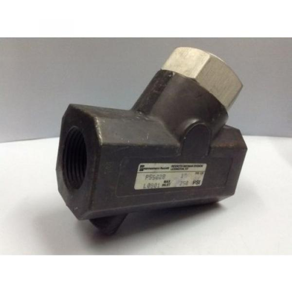 "REXROTH Canada Egypt P55028 NRV Check Valve 250 psi 1"" #2 image"