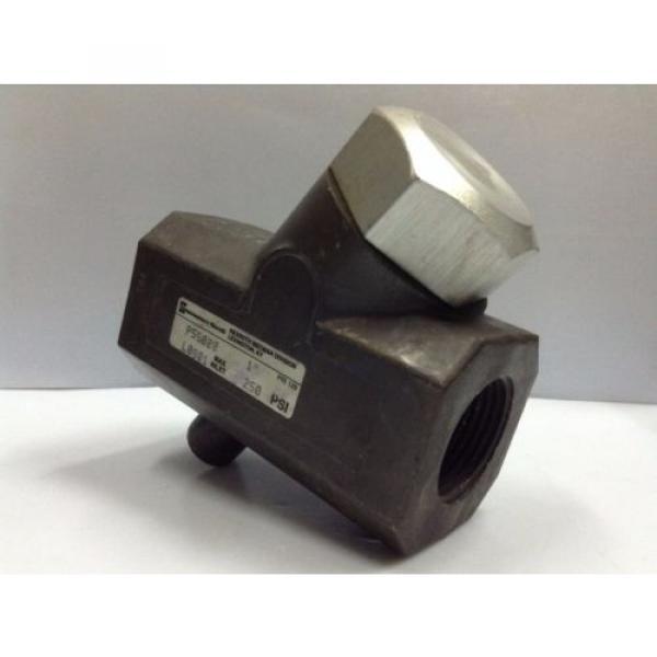 "REXROTH Canada Egypt P55028 NRV Check Valve 250 psi 1"" #3 image"