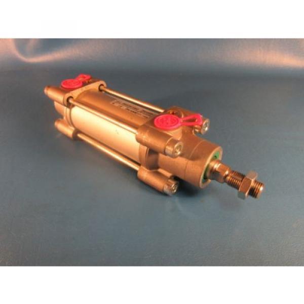 Rexroth Italy Dutch 0822341002 Pneumatic Air Cylinder, Max 10 Bar, 40/50 #7 image