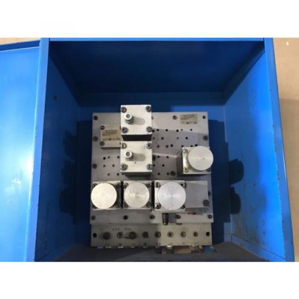 Logic China Greece Master Control Panel- American Standard/ Wabco / Rexroth #2 image