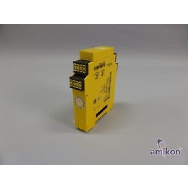 Bosch Canada Italy Rexroth Ein-/Ausgangs-Modul SLC-3-XTIO84302 #1 image