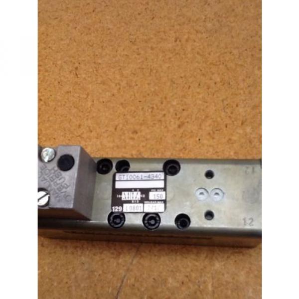 Rexroth Greece Singapore ceram Control Valve GT-10061-4340 #6 image