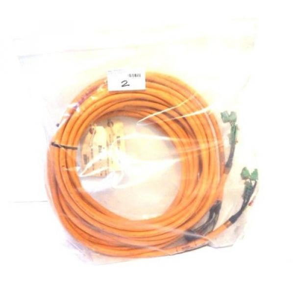 NEW Singapore Dutch BOSCH REXROTH IKG4100 / 010.0 POWER CABLE R911293707/010.0 IKG41000100 #1 image