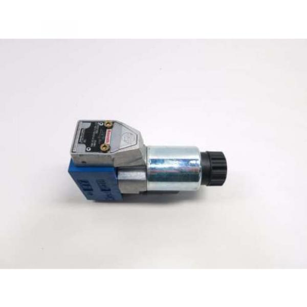 REXROTH Greece Germany R900572890 M-2SEW6P36/420MG24N9K4 24V-DC SOLENOID VALVE D525270 #2 image