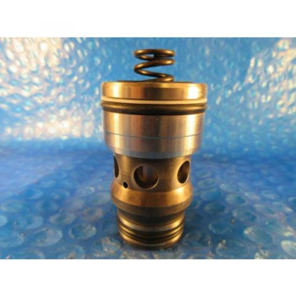 Servtek Canada USA 3966935 10 Valve Cartridge, 5509761, Rexroth LC25DB20D7xR900912552 #2 image