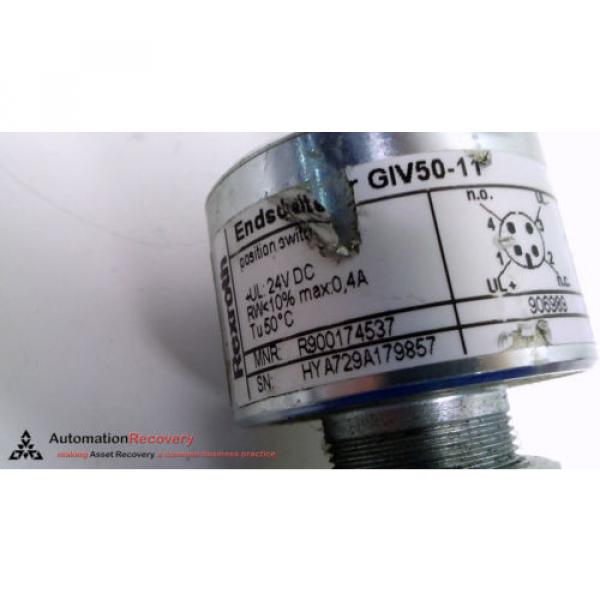REXROTH Germany France R900920084 WITH ATTACHED R900174537 DIRECTIONAL SPOOL VALVE #222061 #3 image