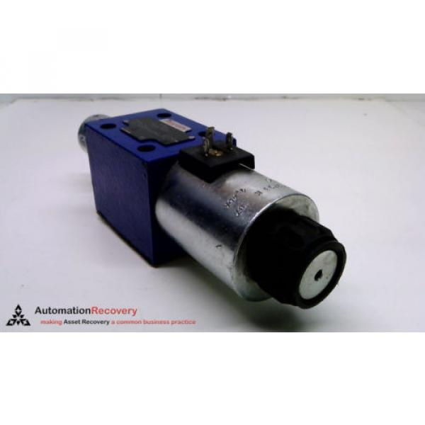 REXROTH Germany France R900920084 WITH ATTACHED R900174537 DIRECTIONAL SPOOL VALVE #222061 #5 image