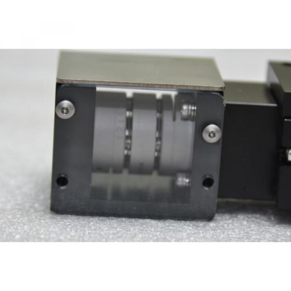 BOSCH Canada Singapore REXROTH  R146520000  Linear Actuator 300L Stroke 58mm, Pitch 2.5mm #7 image