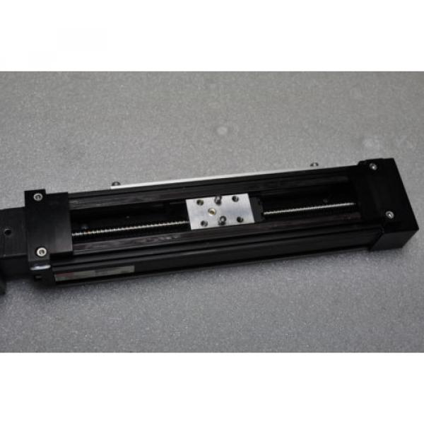 BOSCH Canada Singapore REXROTH  R146520000  Linear Actuator 300L Stroke 58mm, Pitch 2.5mm #8 image