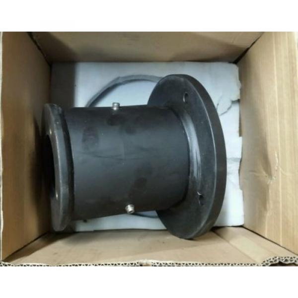 HYDRAULIC PUMP MOUNTING BRACKET FOR REXROTH PUMPS #1 image