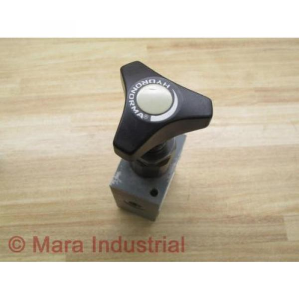 Rexroth Mexico India DBDH6 G16315/12 Pressure Relief Valve - Used #1 image