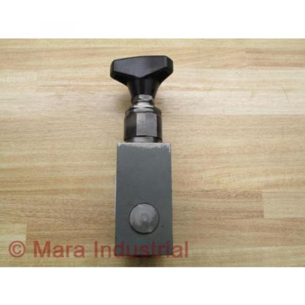 Rexroth Mexico India DBDH6 G16315/12 Pressure Relief Valve - Used #7 image
