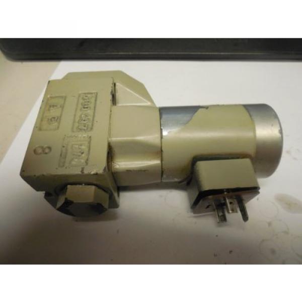 REXROTH Germany France SOLOIND VALVE M-3 SEW 6 U24/4720 L W110 RNZ55L/5  M3SEW6U244720 L #3 image
