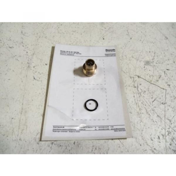REXROTH Australia Mexico R900865195 *NEW IN BOX* #3 image
