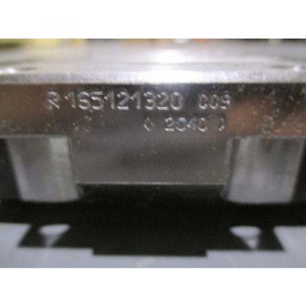 Bosch-Rexroth China Singapore R165121320 Linear Bearing #6 image