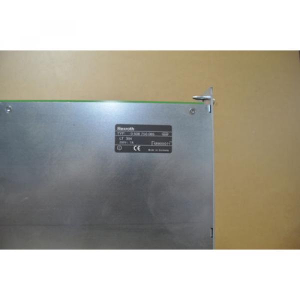 REXROTH China Korea 0-608-750-085 LT-304 TIGHTENING SYSTEM SERVO AMPLIFIER~ #1 image