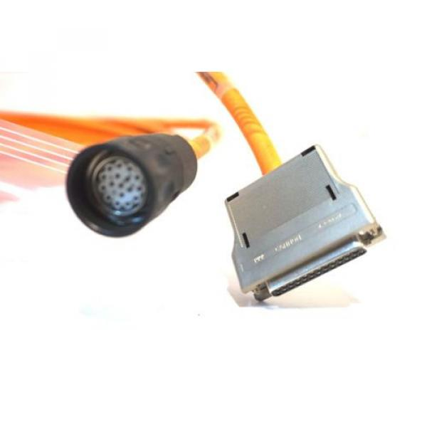 NEW Singapore Canada BOSCH REXROTH IKS4020 / 010.0  CABLE R911283511/010.0 IKS40200100 #2 image