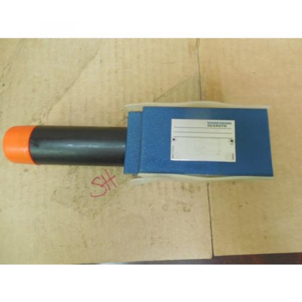 Mannesmann Germany USA Rexroth Pressure Reducing Hydraulic Valve ZDR 10 DA2-54/150 New #1 image