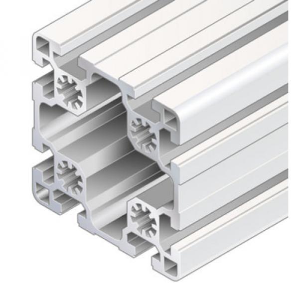 90 China Egypt x 90mm Aluminium Profile | 10mm Slot | Bosch Rexroth | Frames | Choose Length #1 image