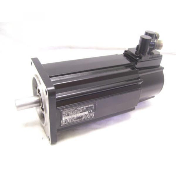REXROTH Mexico Germany INDRAMAT  PERMANENT MAGNET MOTOR  MHD090B-035-PG0-UN   60 Day Warranty! #1 image