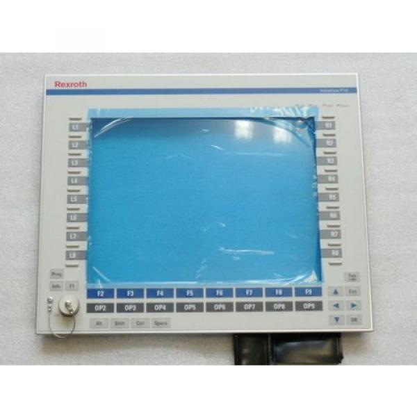Rexroth Korea India 1070922461-201 Indra View P 16 PC Box 85401 ungebraucht #2 image
