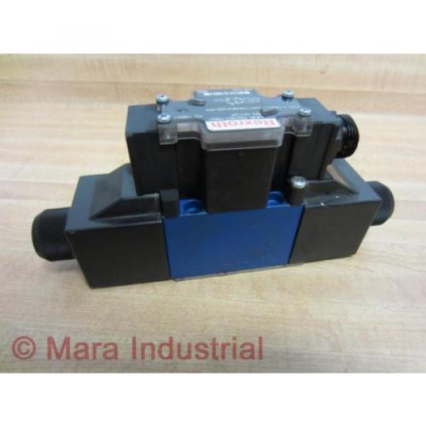 Rexroth Dutch Australia Bosch R978017850 Valve 4WE 6 D62/OFEW110N9DK25L/62 - New No Box #1 image