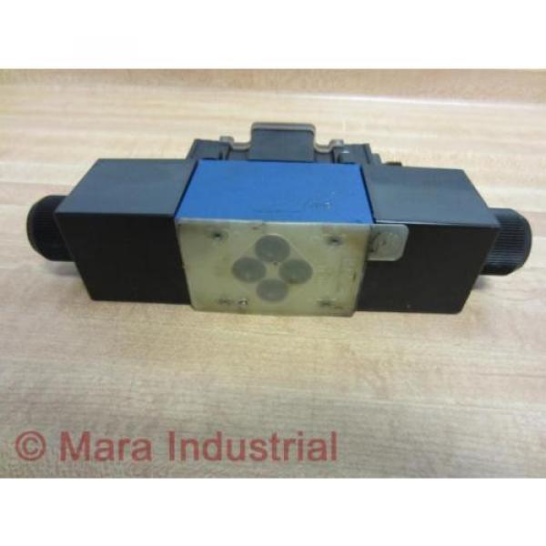 Rexroth Dutch Australia Bosch R978017850 Valve 4WE 6 D62/OFEW110N9DK25L/62 - New No Box #3 image