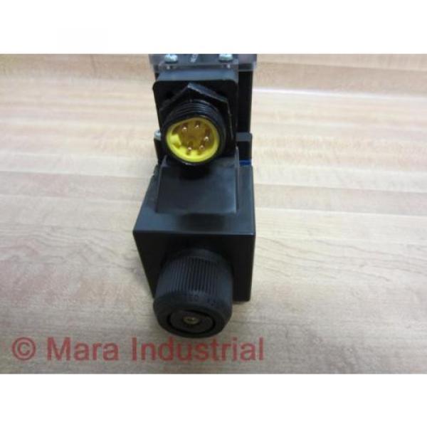 Rexroth Dutch Australia Bosch R978017850 Valve 4WE 6 D62/OFEW110N9DK25L/62 - New No Box #5 image