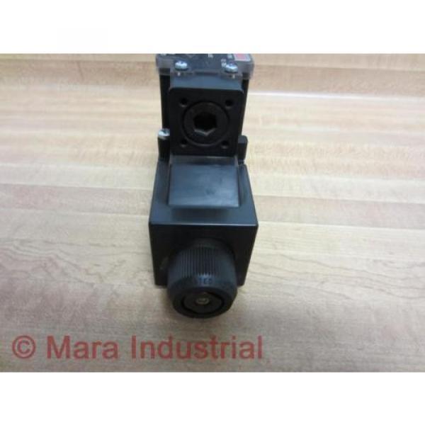 Rexroth Dutch Australia Bosch R978017850 Valve 4WE 6 D62/OFEW110N9DK25L/62 - New No Box #6 image