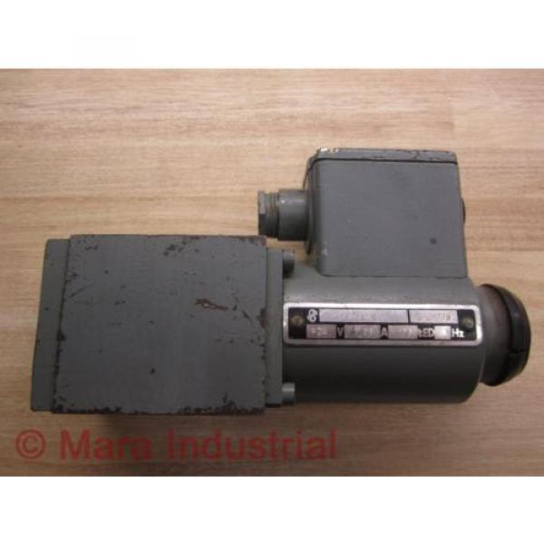 Rexroth Mexico Mexico 2LNF 6PP 2A/B Control Valve - New No Box #3 image