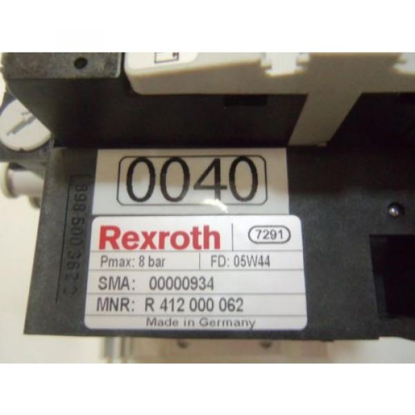REXROTH Dutch china R412000062 *NEW IN BOX* #6 image