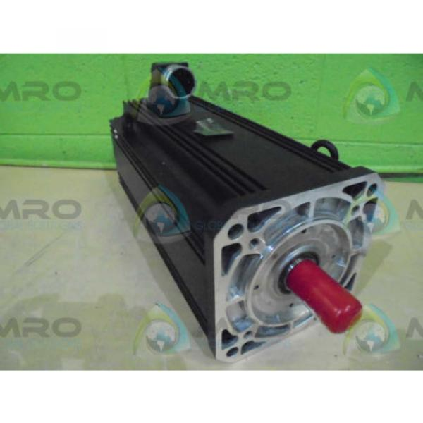 REXROTH Greece Canada INDRAMAT MKD112D-027-KG3-AN MAGNET MOTOR *NEW IN BOX* #1 image