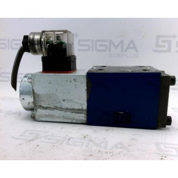 Bosch France Russia Rexroth 0811403104  Hydraulic Proportional Directional Control Valve #1 image