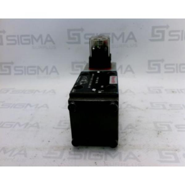 Bosch France Russia Rexroth 0811403104  Hydraulic Proportional Directional Control Valve #4 image